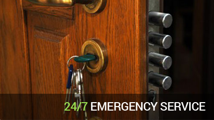 Locksmith Services in Elgin, IL